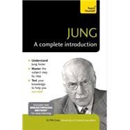 Jung: A Complete Introduction by Goss, Phil, 9781473601765