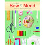 Practical Sew & Mend by Gordon, Joan, 9781784941765