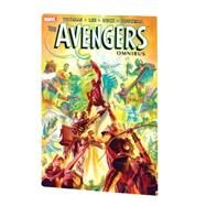 The Avengers Omnibus Volume 2 by Lee, Stan; Thomas, Roy; Friedrich, Gary; Heck, Don; Buscema, John, 9780785191766