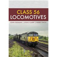 Class 56 Locomotives by Taylor, Ross, 9781445661766