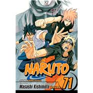 Naruto, Vol. 71 by Kishimoto, Masashi, 9781421581767