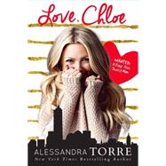 Love, Chloe by Torre, Alessandra, 9781940941769