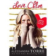 Love, Chloe by Torre, Alessandra, 9781940941769