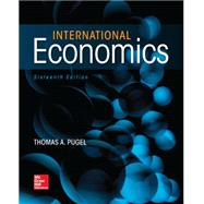 International Economics by Pugel, Thomas, 9780078021770
