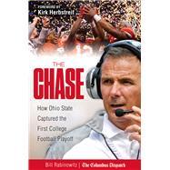 The Chase by Rabinowitz, Bill; Herbstreit, Kirk, 9781629371771