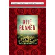 The Kite Runner (Essential Edition) by Hosseini, Khaled, 9781594481772