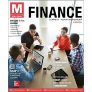 M: Finance by Cornett, Marcia; Adair, Troy; Nofsinger, John, 9780077861773