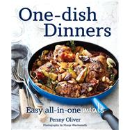 One-dish Dinners by Oliver, Penny, 9780143571773