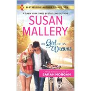 The Girl of His Dreams Playing by the Greek's Rules by Mallery, Susan; Morgan, Sarah, 9780373011773