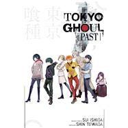 Tokyo Ghoul by Towada, Shin; Ishida, Sui, 9781421591773