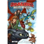 Dragons Riders of Berk Collection 3 by Furman, Simon; Nasif, Iwan, 9781785851773