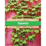 Trigonometry by Lial, Margaret L.; Hornsby, John; Schneider, David I.; Daniels, Callie, 9780321671776