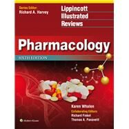 Lippincott Illustrated Reviews: Pharmacology by Whalen, Karen, 9781451191776