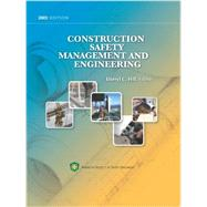 Construction by Darryl C. Hill; Patricia Kagerer; Patricia M. Ennis; Greg Smith; Mike Behm; John Gambatese; T. Micha, 9781885581778