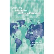 Counseling Multicultural and Diverse Populations: Strategies for Practitioners, Fourth Edition by Vacc,Nicholas A., 9781138871779