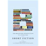 The Broadview Introduction to Literature by Chakyloff, Lisa; Gordon, Neta; Lumsden, Paul, 9781554811779
