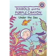 Harold and the Purple Crayon by Baker, Liza, 9780060001780