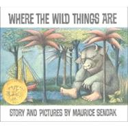 Where the Wild Things Are by Sendak, Maurice, 9780064431781