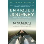Enrique's Journey by NAZARIO, SONIA, 9780812971781