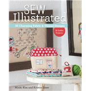 Sew Illustrated by Kim, Minki; Esser, Kristin, 9781617451782