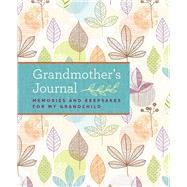 Grandmother's Journal by Blue Streak, 9781681881782