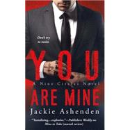 You Are Mine by Ashenden, Jackie, 9781250051783