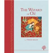The Wizard of Oz by Baum, L. Frank, 9781405271783
