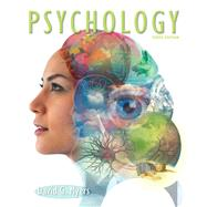 Psychology by Myers, David G., 9781429261784