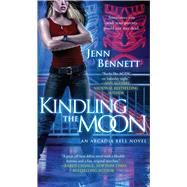 Kindling the Moon by Bennett, Jenn, 9781501121784