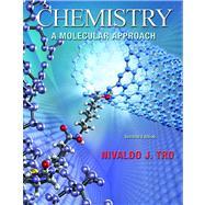 Chemistry : A Molecular Approach by Tro, Nivaldo J., 9780321651785