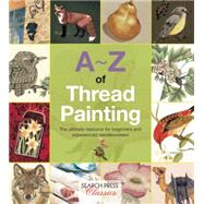 A-Z of Thread Painting by Bumpkin, Country, 9781782211785