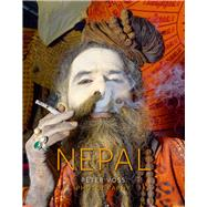 Nepal by Voss, Peter, 9783731901785