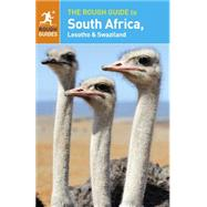 The Rough Guide to South Africa, Lesotho & Swaziland by Rough Guides, 9781409371786