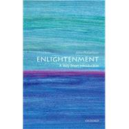 The Enlightenment: A Very Short Introduction by Robertson, John, 9780199591787