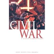 Civil War by Millar, Mark; Mcniven, Steve, 9780785121787