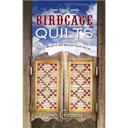 The Birdcage Quilts 9781604601787R