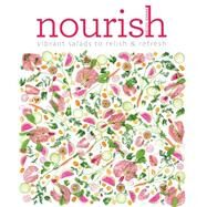 Nourish by Locke, Amber, 9781784721787