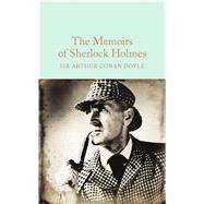 The Memoirs of Sherlock Holmes by Davies, David Stuart; Doyle, Arthur Conan, 9781909621787