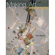 Making Art: Form and Meaning by Barrett, Terry, 9780072521788