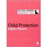 Child Protection by Eileen Munro, 9781412911788