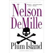 Plum Island by DeMille, Nelson, 9781455581788