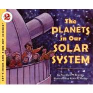 The Planets in Our Solar System by Branley, Franklyn Mansfield, 9780064451789