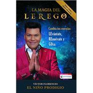 La Magia del LEREGO by Florencio, Victor, 9781501171789