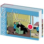 Walt and Skeezix: Book Six 1931-1932 by King, Frank; Ware, Chris; Heer, Jeet, 9781770461789
