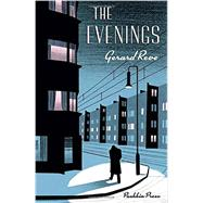 The Evenings by REVE, GERARDGARRETT, SAM, 9781782271789