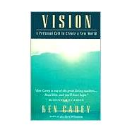 Vision by Carey, Ken, 9780062501790