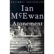 Atonement by MCEWAN, IAN, 9780385721790