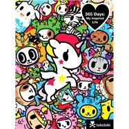 tokidoki 365 Days: My Inspired Life by Unknown, 9781454921790