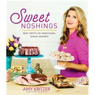 Sweet Noshings by Kritzer, Amy, 9781631061790