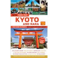Tuttle Travel Pack Kyoto and Nara by Goss, Rob, 9784805311790